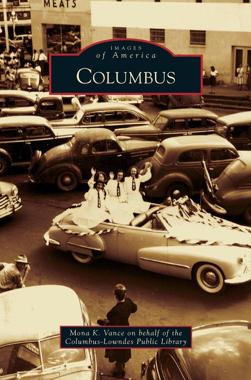 Columbus pdf epub