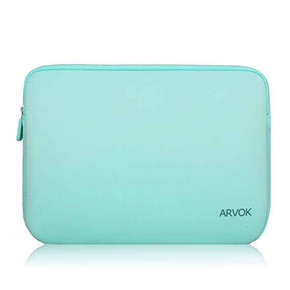 Amazon.com: Arvok 15-15.6 Inch Laptop Sleeve Multi-Color & Size Choices Case/Water-resistant Neoprene Notebook Computer Pocket Tablet Briefcase Carrying ...