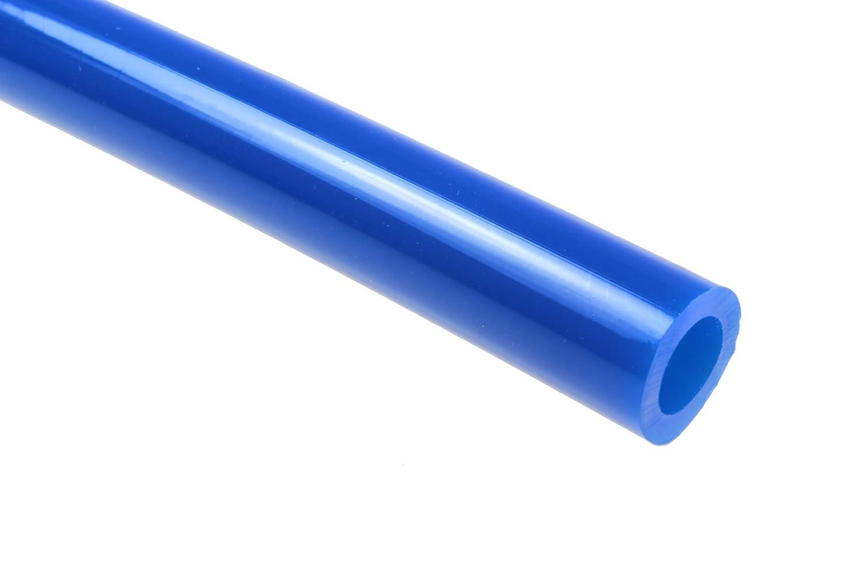 Coilhose Pneumatics NC0650-100B Nylon Tubing, 3/8' OD x .275' ID, 100' Length, Blue 3/8 OD x .275 ID 100' Length Coilhose Pneumatics Inc.