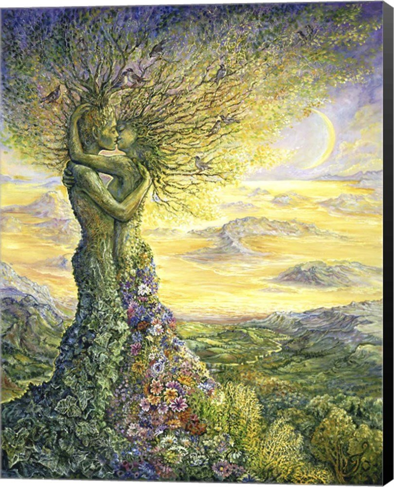 Lovely Josephine Wall Art Gallery Contemporary - The Wall Art ...