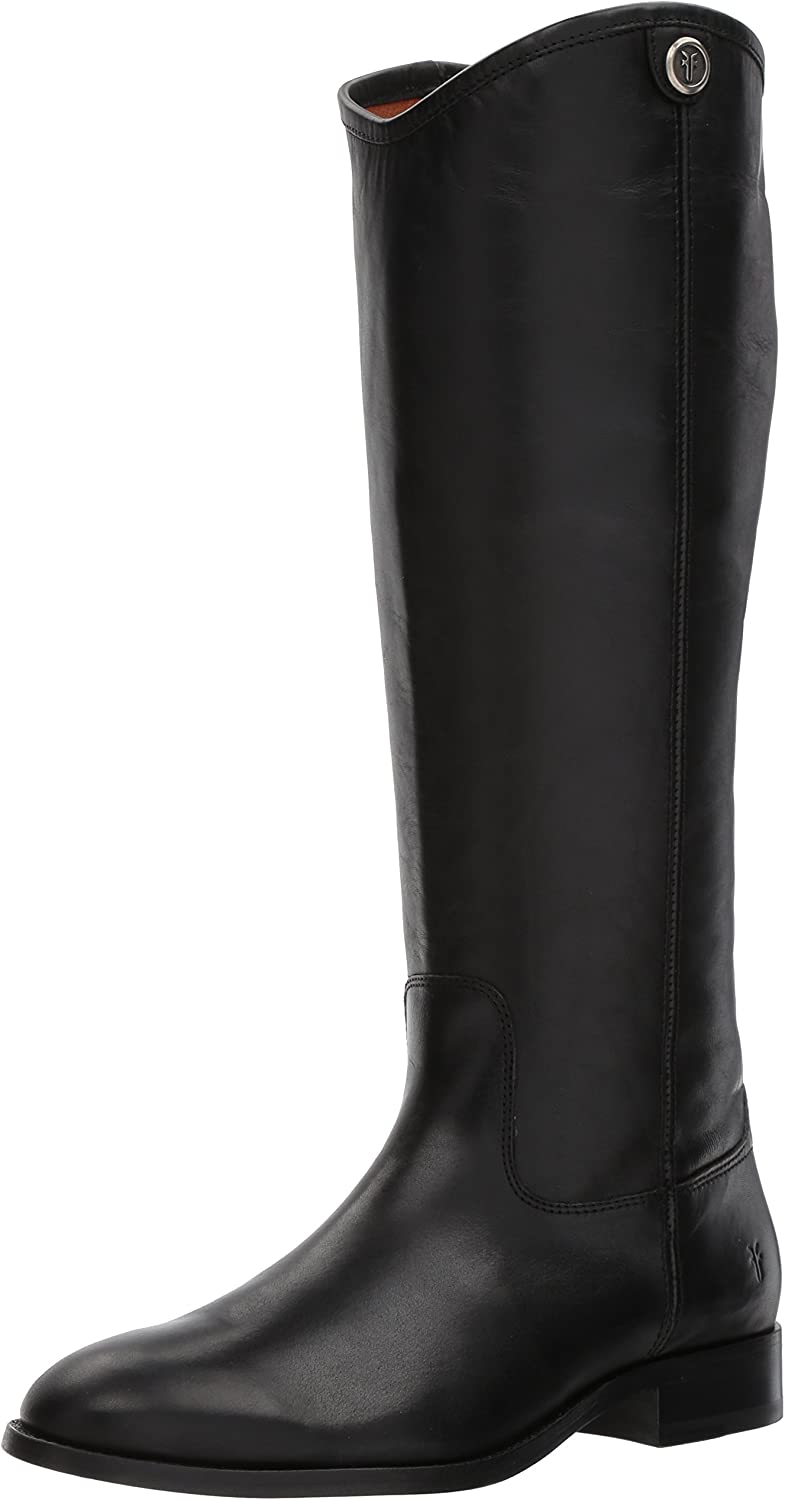 Frye Women's Melissa Button 2 Riding Boot
