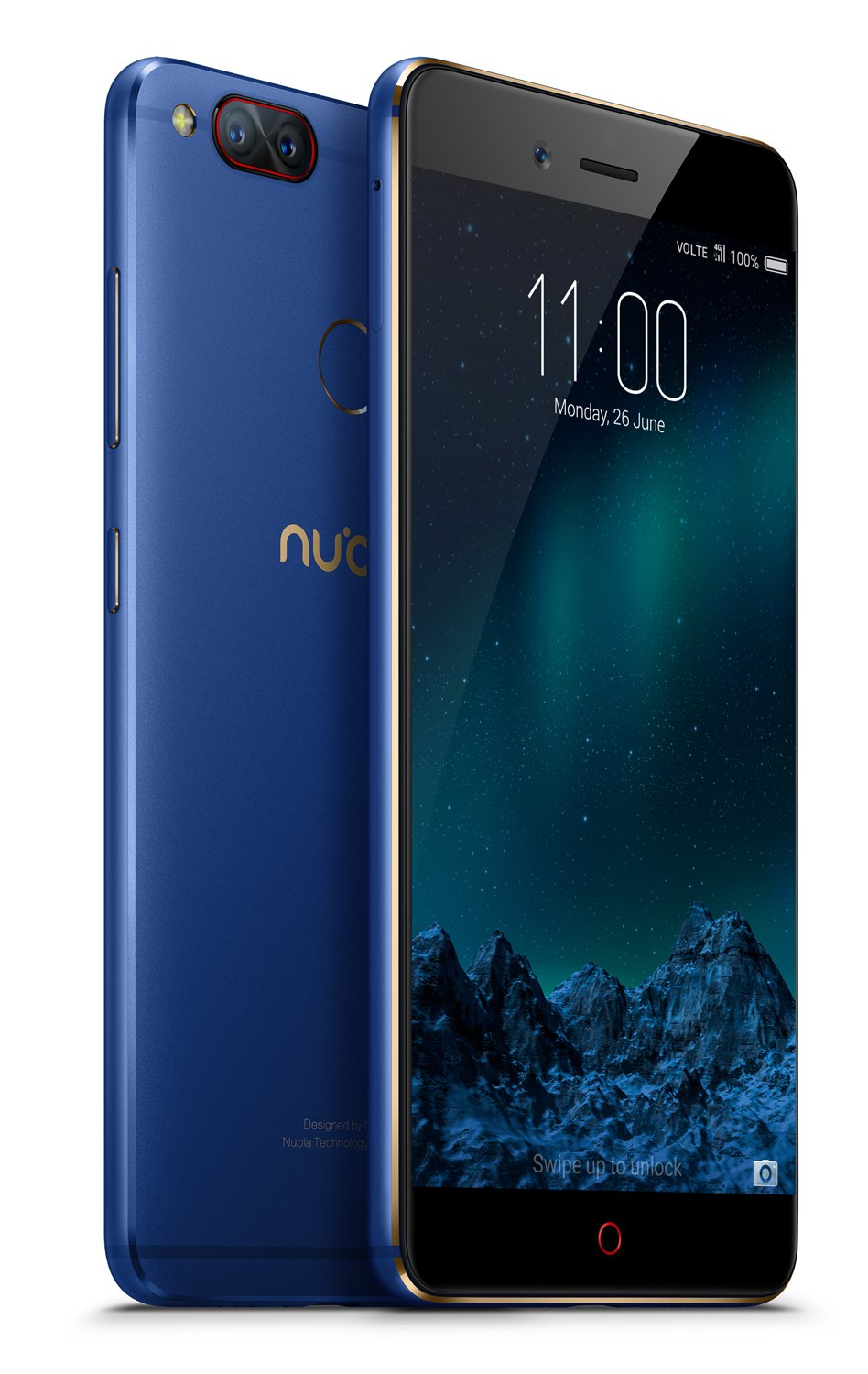 Image result for nubia z17