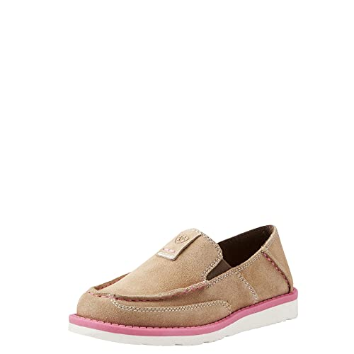 6b2cfbccb3191 Ariat Kids' Cruiser Slip-on Shoe