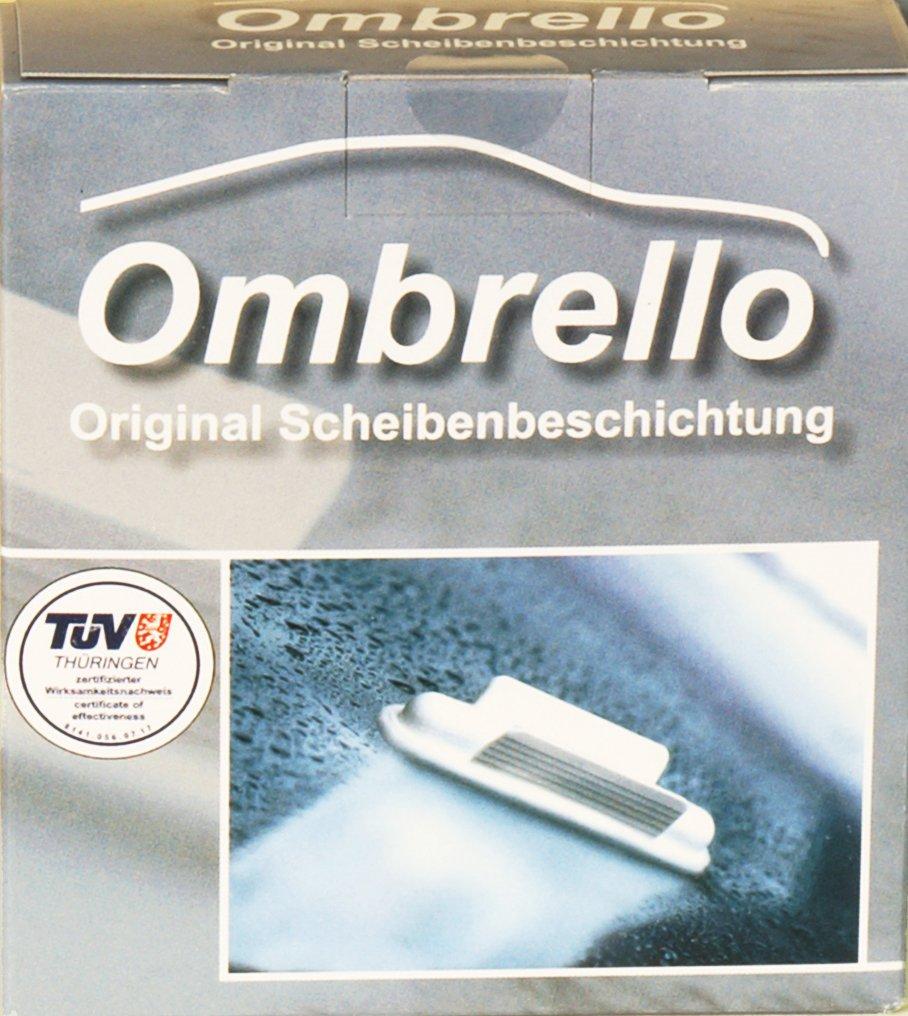 Ombrello Revestimiento para ventanillas Paraguas –  1 Ampulle