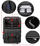 Travel Laptop Backpack,Business Slim Durable