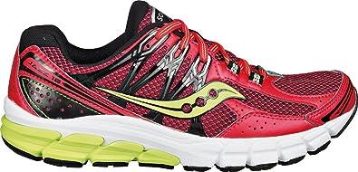 Saucony Jazz 18 W - Zapatillas de Running de competición Mujer: Amazon.es: Zapatos y complementos