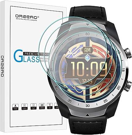 Amazon.com: Orzero - Protector de pantalla de cristal ...