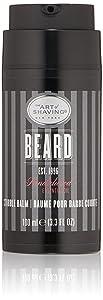 The Art of Shaving Beard Stubble Balm, 3.3 Fl Oz