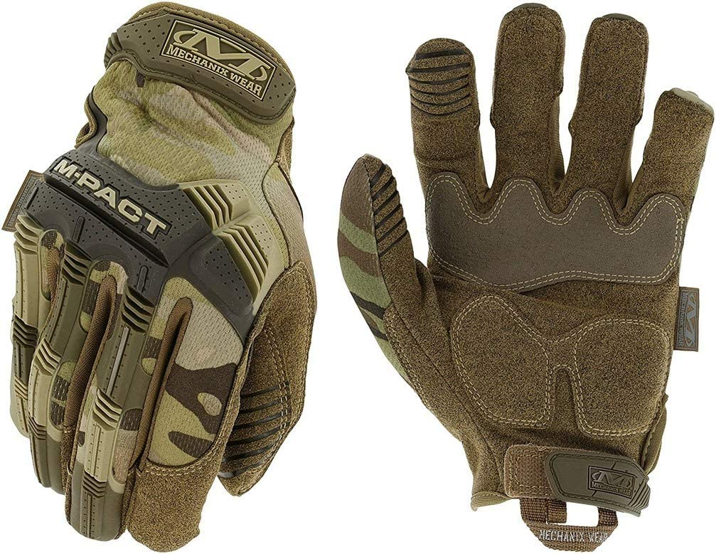 10 Best Shooting Gloves in [current_date format='F Y'] 4