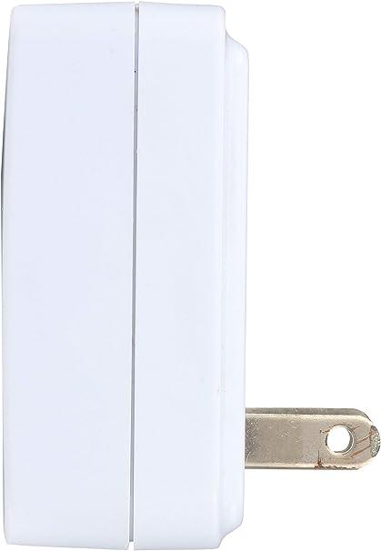 AmerTac CL12BC-2 200-Watt Indoor Programmable Light Control - Under Counter Fixtures - Amazon.com
