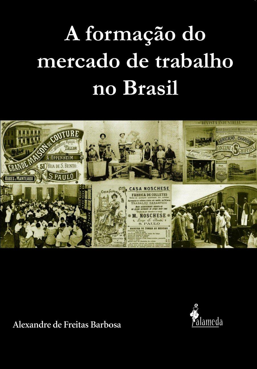 A Formação Do Mercado De Trabalho No Brasil PDF