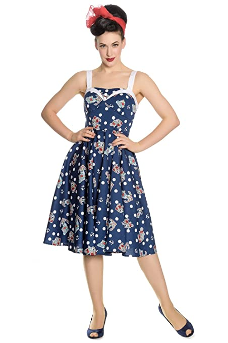 Sailor Dresses Nautical Theme Dress Ww2 Dresses