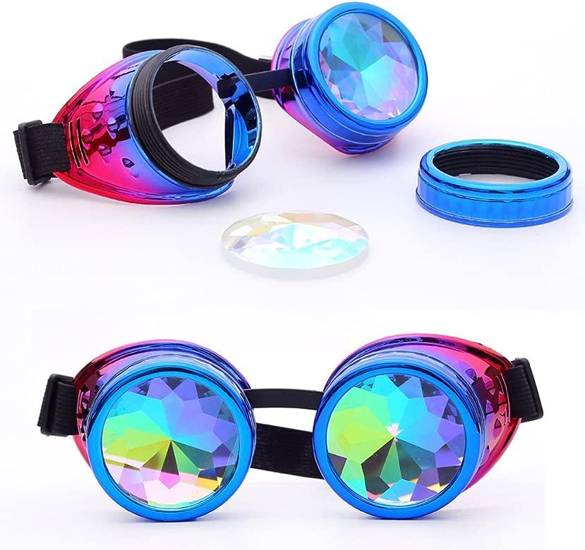 Cebbay-Gafas de Sol Polarizadas Hombre & Mujer Cuadrado UV ...