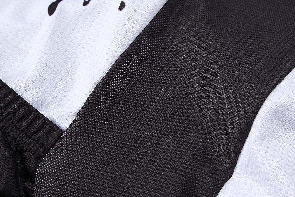 Weimostar Mens Cycling Jersey Mountain Bike Jerseys for Men Bicycle Shirt Tops Clothing