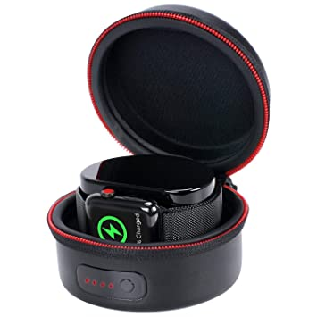 Smatree Cargador Portátil 3000mAh para Apple Watch 38mm y ...