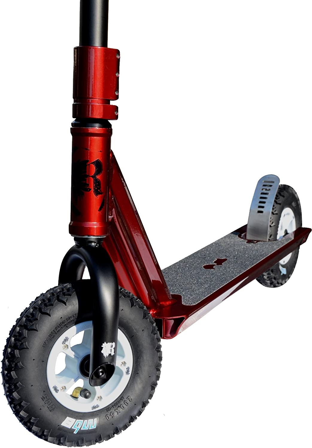 Amazon.com: Royal Scooters Royal Pro III Dirt Scooter ...