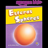 Esferas/Spheres (Figuras en 3-D/3-D Shapes) (Spanish Edition)