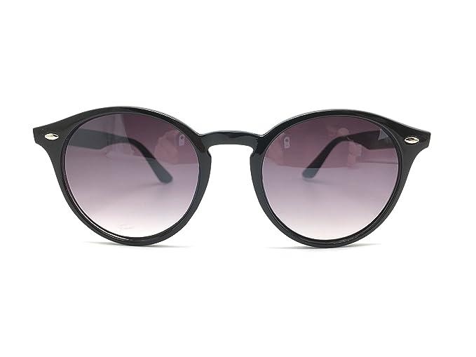Optica Vision-Specs gafas de sol redondas de pasta, Es marca ...