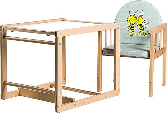 roba-kids - Conjunto de mesa y silla de juego, multicolor, Única ...
