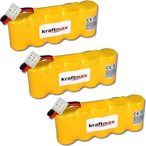 Somfy K10 Somfy K8 Somfy K12-3000mAh 6.0V Akku Ni-MH für Bosch Somfy D14