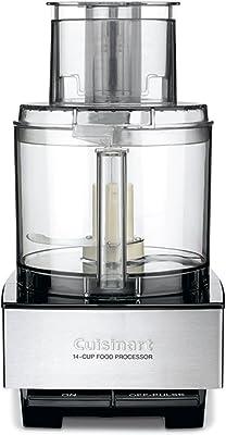 Cuisinart DFP-14BCNY 14-Cup Food Processor Review