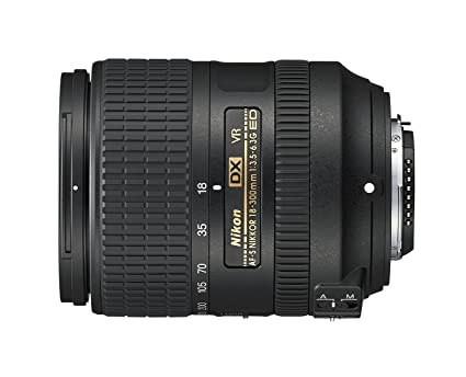 The 8 best nikon nikkor 18 300mm lens
