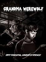 Grandma Werewolf