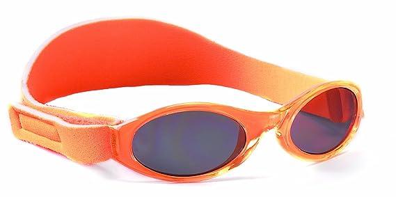 Coffret cadeau de bébé voiture cubaine et BabyBanz Lunettes de soleil  Orange 0 - 2 ans  Amazon.fr  Vêtements et accessoires 4af64352e082