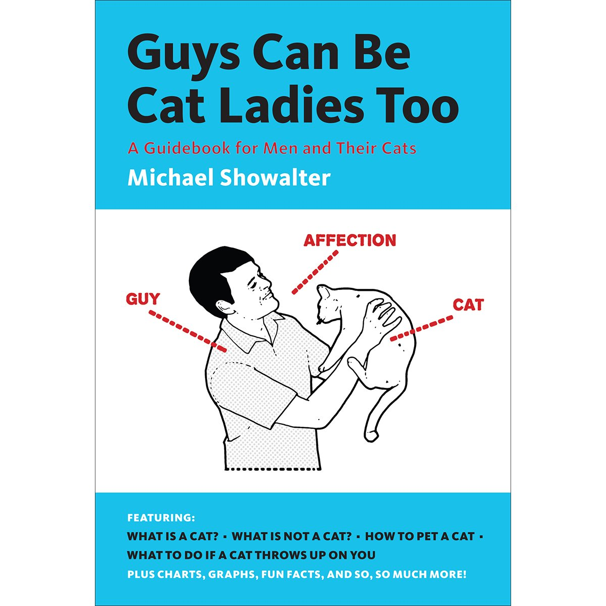 Guys Can Cat Ladies Too product image