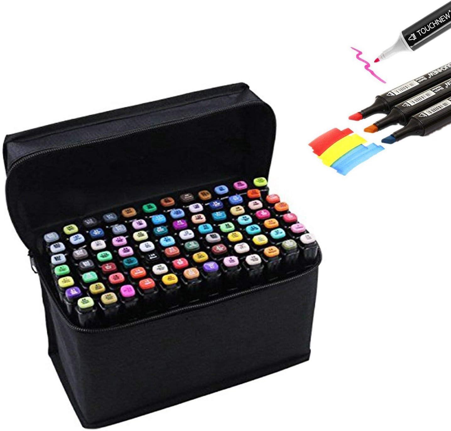 80X Touchmark copic marker Lackmarker Stifte Graphic Ciao Architektur Maker Pen