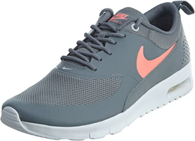| Nike AIR MAX THEA (GS) Girls Running Shoes