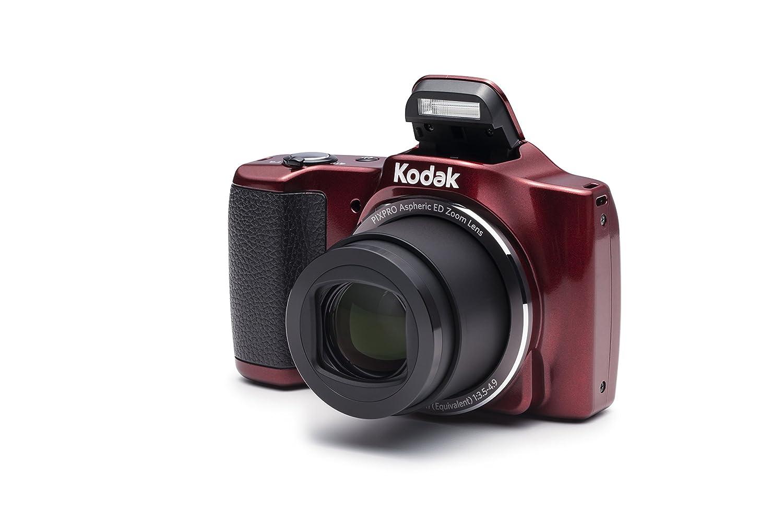 Kodak PIXPRO FZ201 Cámara compacta 16 MP 1/2.3