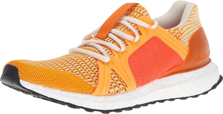 adidas by Stella McCartney Ultraboost Collegiate Gold//Rust Orange//Turbo F11 5 M