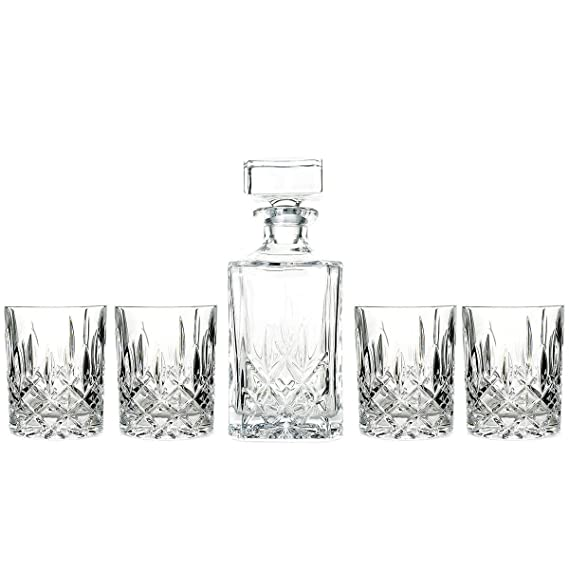 Review Marquis by Waterford Decanter