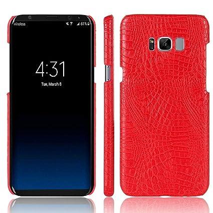 Amazon.com: Carcasa para Samsung Galaxy S8 S8 Plus, diseño ...