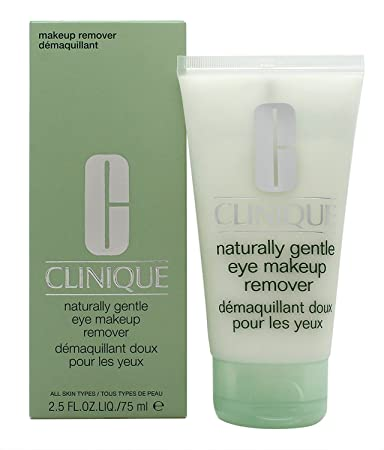 Naturally Gentle Eye Makeup Remover by Clinique #22