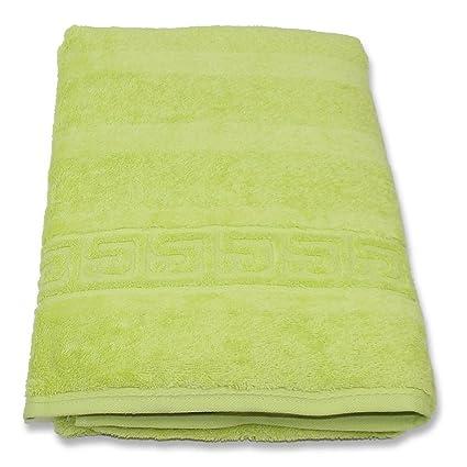 3er Set cawö sirve de toallas de mano de 50 x 100 cm en muchos Uni