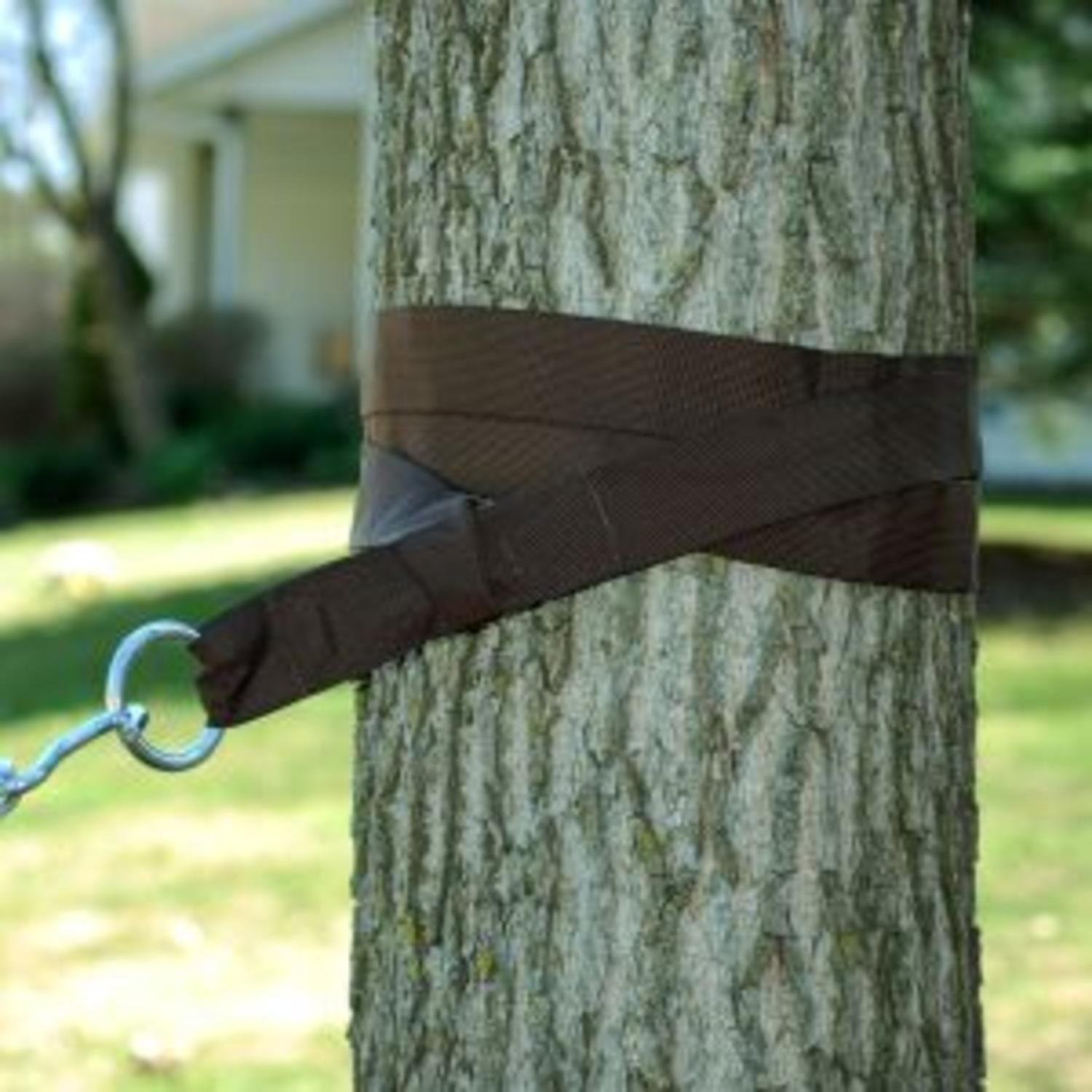 The Hamptons Collection Heavy Duty Hammock Tree Hanging Kit