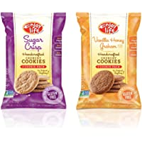 24-Pk. Enjoy Life Crunchy Cookie Snack Pack