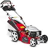 HECHT 553 SW Benzin-Rasenmäher Benzin-Mäher (4,4 kW (6,0 PS)