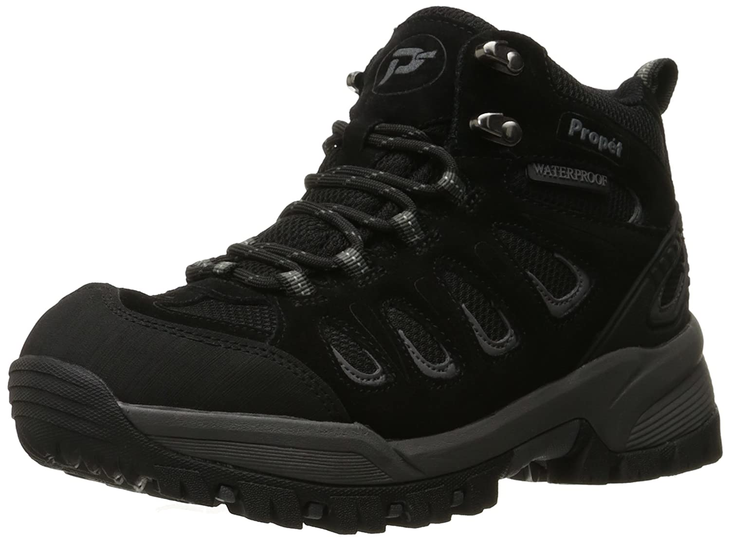 Propet Women's Ridgewalker Boot B01CYSITQ2 9.5 B(M) US|Black