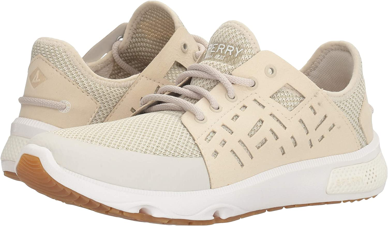 Sperry Womens 7 Seas Sport New Mesh Sneaker