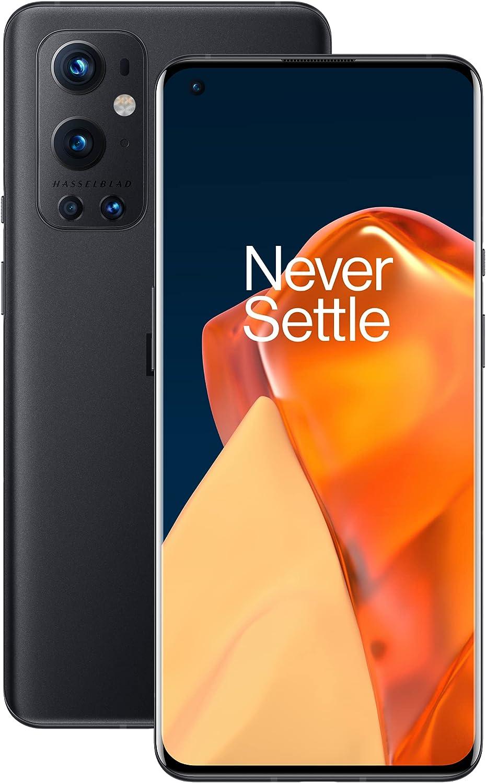 OnePlus 9 Pro 5G 12GB + 256GB - Color Negro