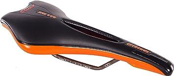Sillín MTB de sillín BMG profesional vnl de piel – Sillín de bicicleta ...