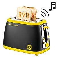 BVB Borussia Dortmund Sound Toaster