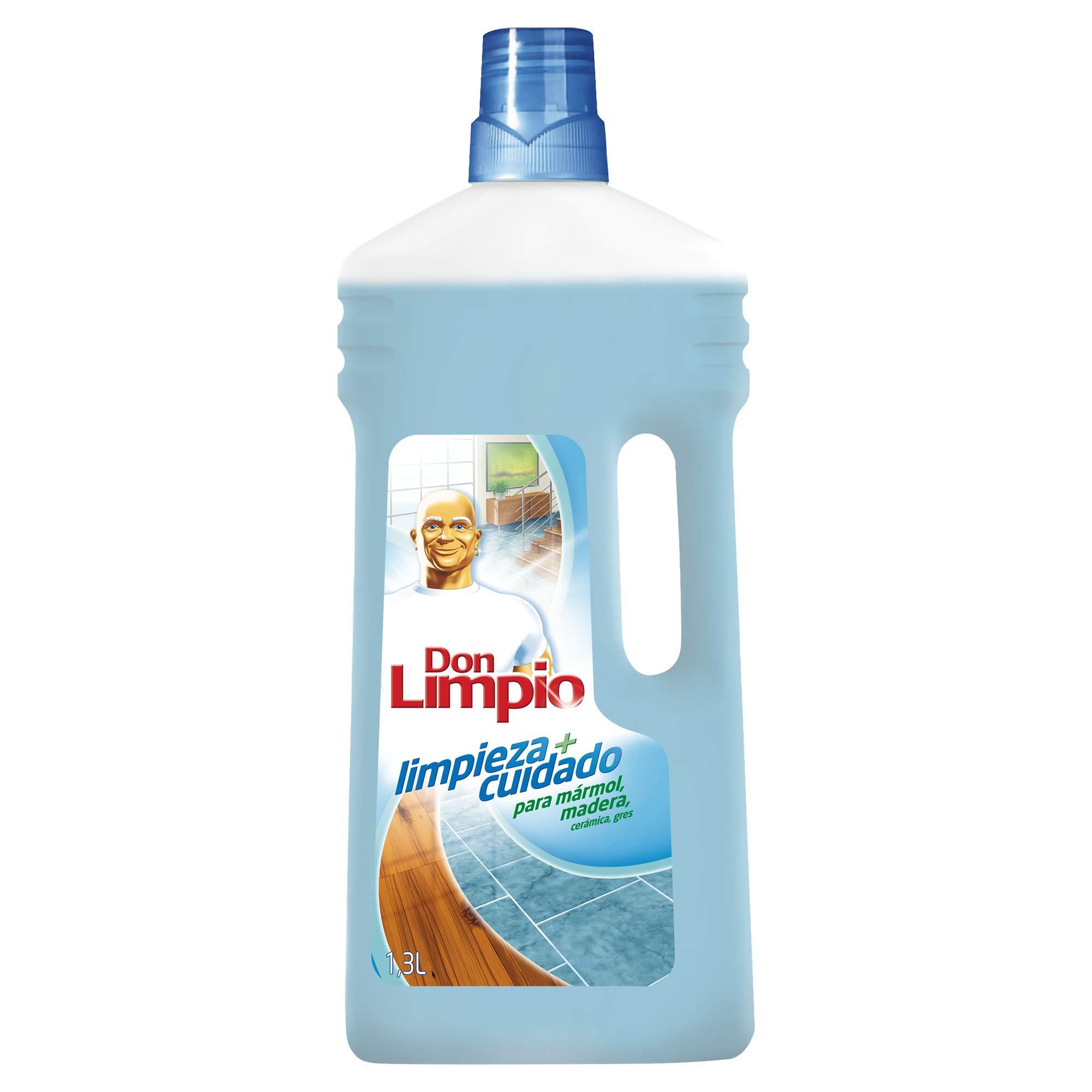 Don Limpio Producto de Limpieza + Cuidado - 1,3 l product image
