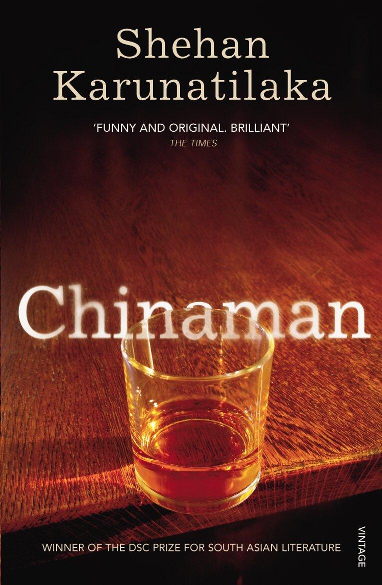 Download Chinaman PDF