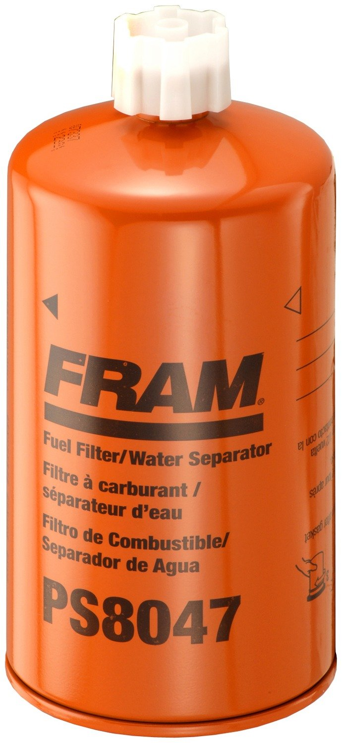 FRAM PS8047 Spin-on Fuel and Water Separator