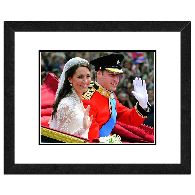 Princess Kate, Prince William Photo
