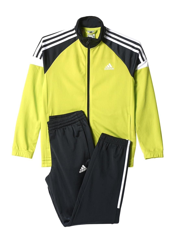 Adidas YB TS KN TIB CH - Chándal para Hombre: Amazon.es: Ropa y ...